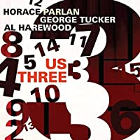 Us Three by Horace Parlan
