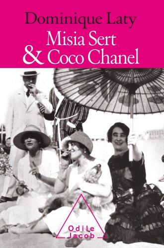 Misia Sert & Coco Chanel (Sciences Humaines)