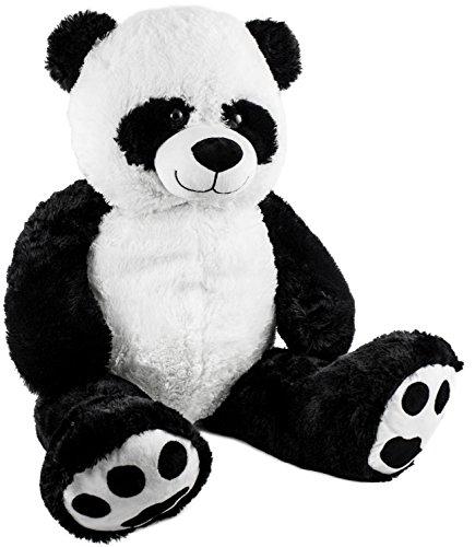 Brubaker -   Xxl Panda 100 cm
