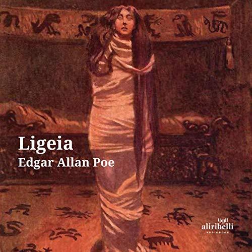 Ligeia copertina
