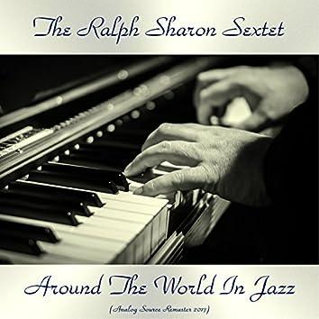 Around The World In Jazz (feat. Lucky Thompson / Oscar Pettiford / Osie Johnson / Eddie Costa / Joe Puma) [Analog Source Remaster 2017]