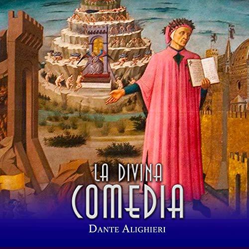 La Divina Comedia [The Divine Comedy] cover art