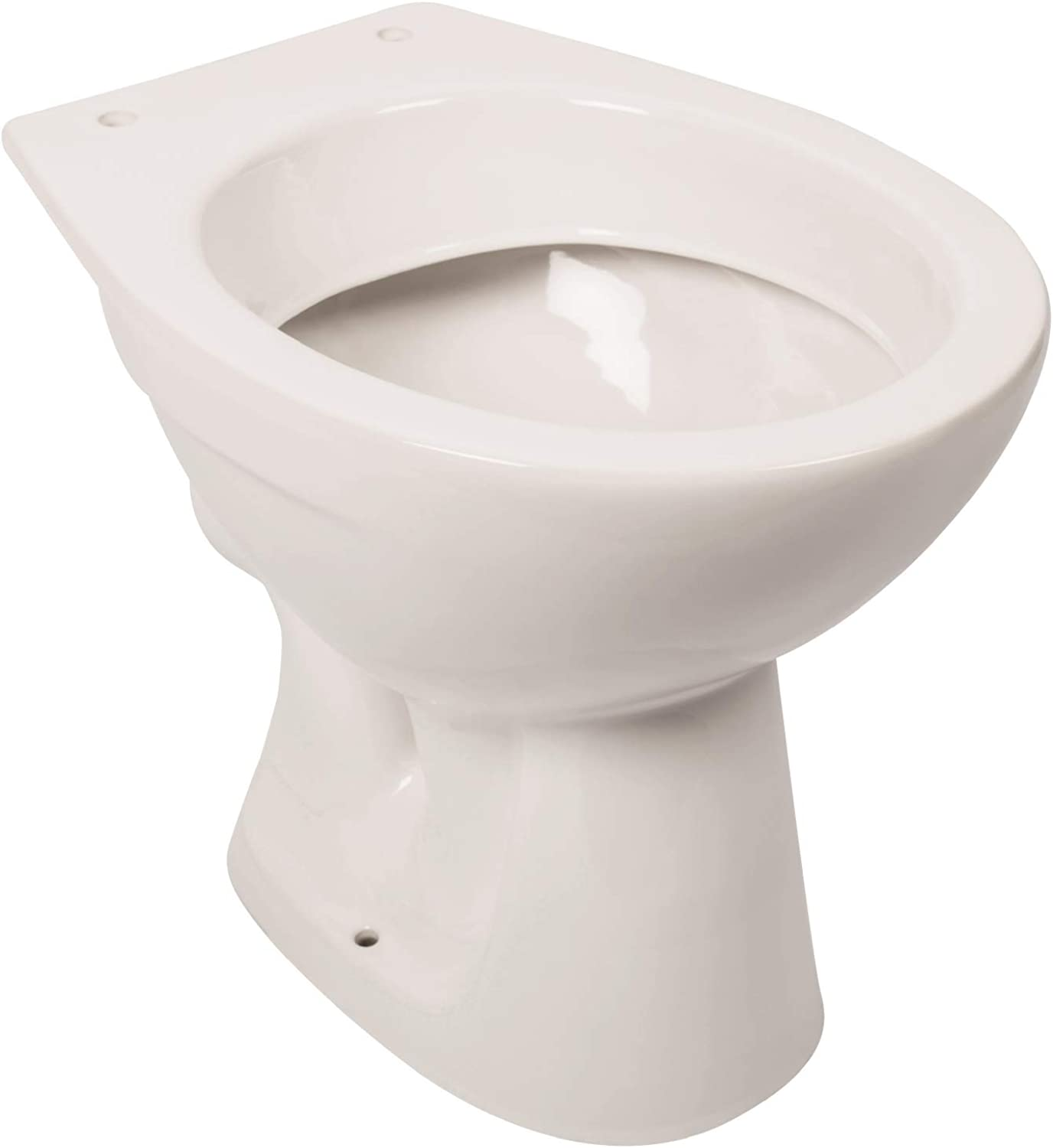 Sanitop-Wingenroth 56061 0 Stand-WC Barca Clean, wei,