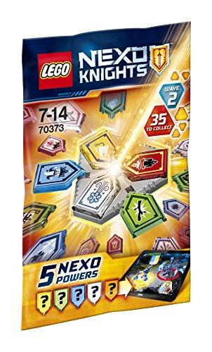 LEGO Nexo Knights 70373 - Combo NEXO Kräfte