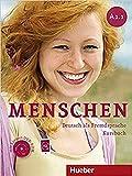MENSCHEN A1.1 Kb+DVD-ROM (alum.): Kursbuch A1.1: Vol. 1