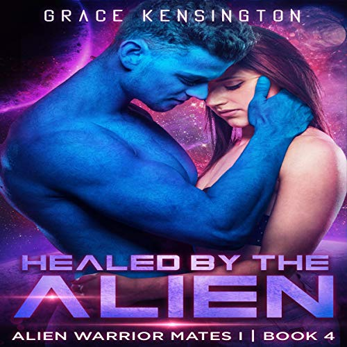 Healed by the Alien Titelbild