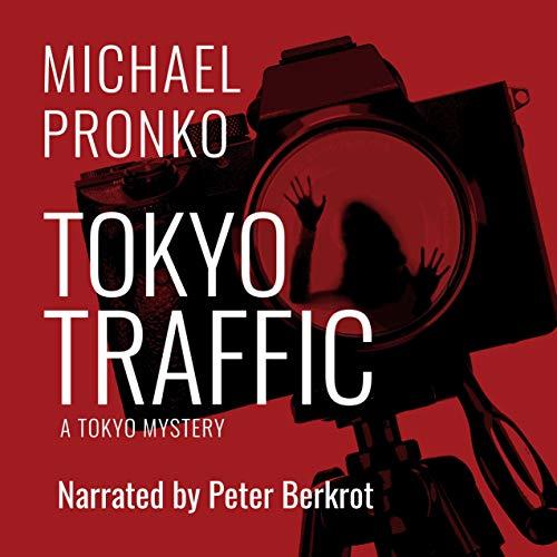 Tokyo Traffic cover art