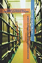 Alternative Approach to Quantitative Analysis Computations: (A book of discoveries in chemistry quantitative Analysis)
