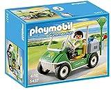 PLAYMOBIL Vacaciones - Carrito de Camping, Playsets de Figuras de Juguete, 20 x 7,5 x 15 cm, (5437)