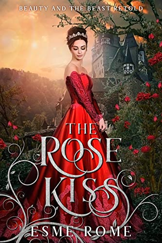 Book Cover for The Rose Kiss