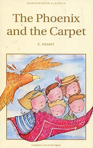 Phoenix and the Carpet (Wordsworth Children