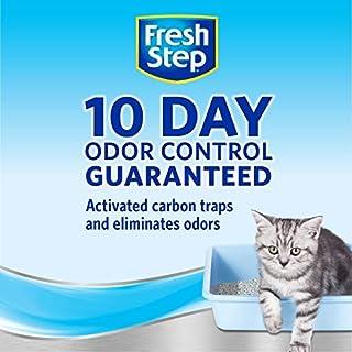 عروض Fresh Step Ultra Unscented Litter