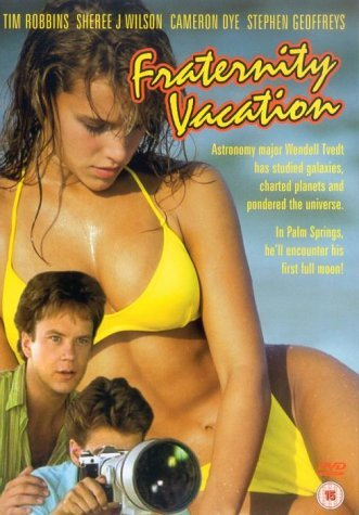 Fraternity Vacation [DVD] by Stephen Geoffreys