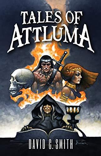 Tales of Attluma