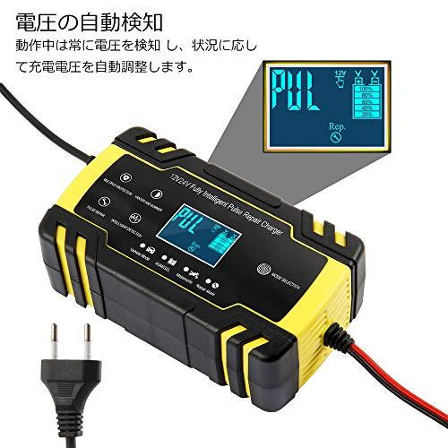 Fanaticalpurchasejp『バッテリー充電器』