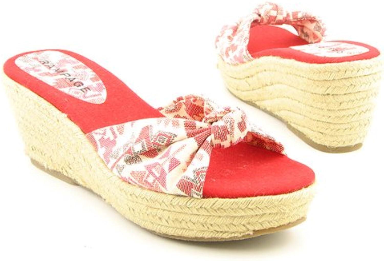 Rampage Women's Oliviah Wedge shoes