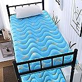 Colchón Plegable, Tapete De Tatami Simple De Color Sólido, Almohadilla Para Dormir, Almohadilla Para Dormitorio Para...