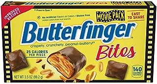 butterfinger cups ingredients