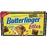 Butterfinger Candy Bar, Minis, aus den USA