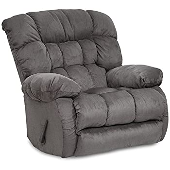 Top 15 Best Recliners For Big And Tall Men Buying Guide 2020