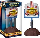 Funko 2998 Star Wars Angry Birds X-Wing Pilot Bird Wacky Wobbler