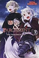 Wolf & Parchment: New Theory Spice & Wolf, Vol. 2 (light novel) (Wolf & Parchment, 2)