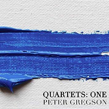 Quartets: One