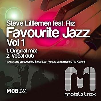 Favourite Jazz