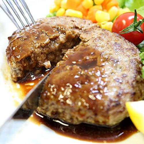 [肉贈] 飛騨牛 ハンバーグ ギフト 5個セット A5 A4 冷凍 牛肉
