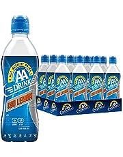 Energy AA Drink Iso Lemon 0,5L (24 flesjes)
