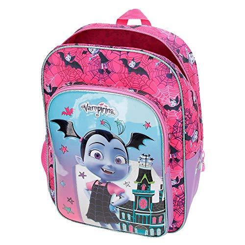 Vampirina Adaptable Backpack With Trolley, 40 cm