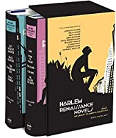 Harlem Renaissance Novels: the Library of America Collection: (Two-volume boxed set)