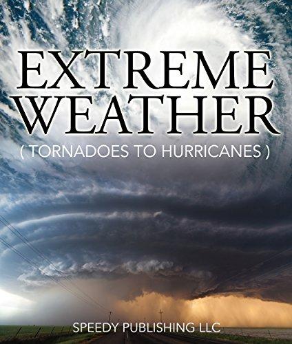 test Extremwetter (Tornado bis Hurrikan): Fakten zur Erde und lustige Bücher für Kinder Deutschland