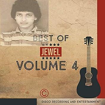 Best of Jewel Volume 4