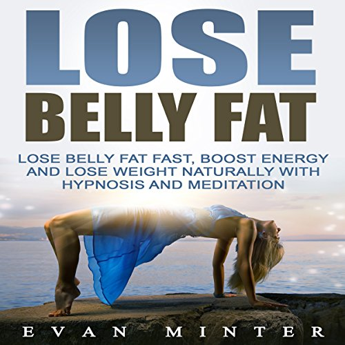 Lose Belly Fat audiobook cover art