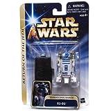 Star Wars Return of the Jedi R2-D2 Jabba's Sail Barge