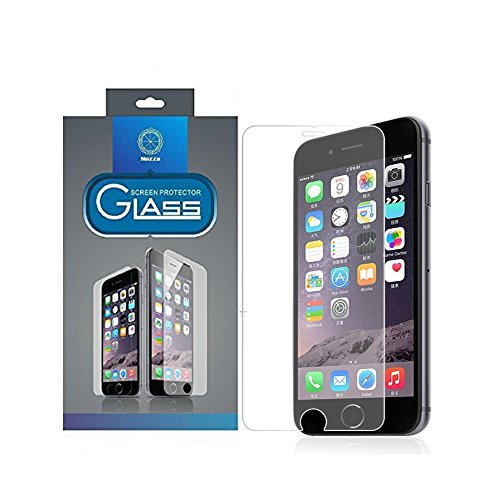 iPhone 6S Plus Screen Protector, Nozza Anti Blue Light [Eye Protect] Tempered Glass for Apple iPhone 6 Plus 5.5 Inch with HD Ultra Clear Anti Fingerprint Anti Scratch (5.5inch)