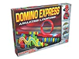 Goliath Toys 81007 Domino Express Amazing Looping