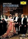 Johann Strauss: Die Fledermaus by Eberhard Wächter