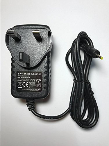 5 V Power Supply Switching Chargeur Pour Motorola MBP854 MBP855 Moniteur Bébé
