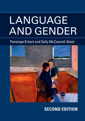Language and Gender (English Edition)