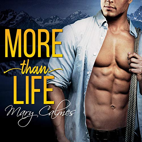 Couverture de More Than Life