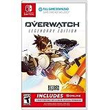 Overwatch Legendary Edition (輸入版:北米) – Switch