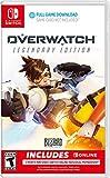 Overwatch Legendary Edition for Nintendo Switch [USA]