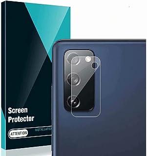 DOHUI for Oppo K9 Camera Lens Protector, Ultra-thin Transparent Camera Lens Flexible Tempered Glass Protector Film for Opp...