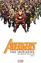 Avengers: The Initiative - The Complete Collection Vol. 1 (Avengers: The Initiative, 1)