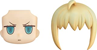 Good Smile Fate/Grand Order Learning with Manga: Saber/Altria Pendragon Face Swap Nendoroid More Accessory