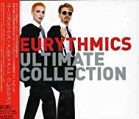 Ultimate Collection by Eurythmics (2006-01-25)