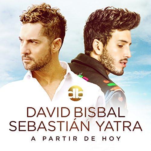 David Bisbal & Sebastián Yatra