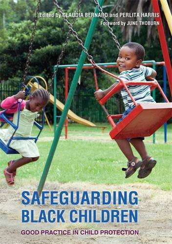 Safeguarding Black Children: Good Practice in Child Protection